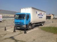 Nasze samochody ciężarowe