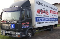Samochody ciężarowe-2
